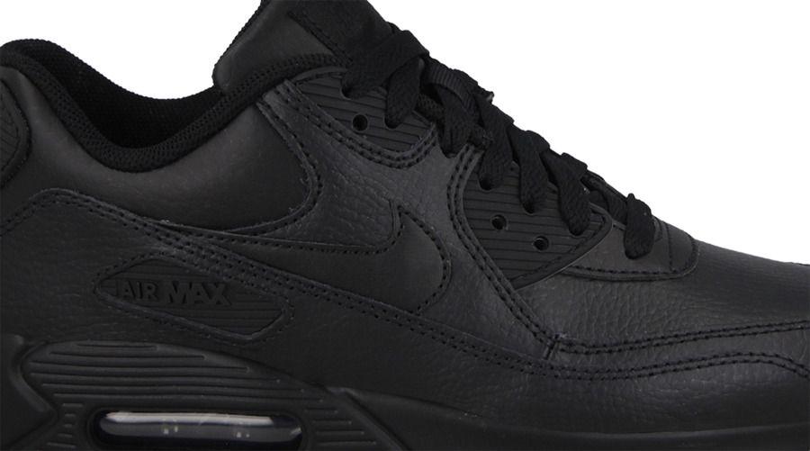 Nike Air Max 90 Essential Black  72b7bf1f5