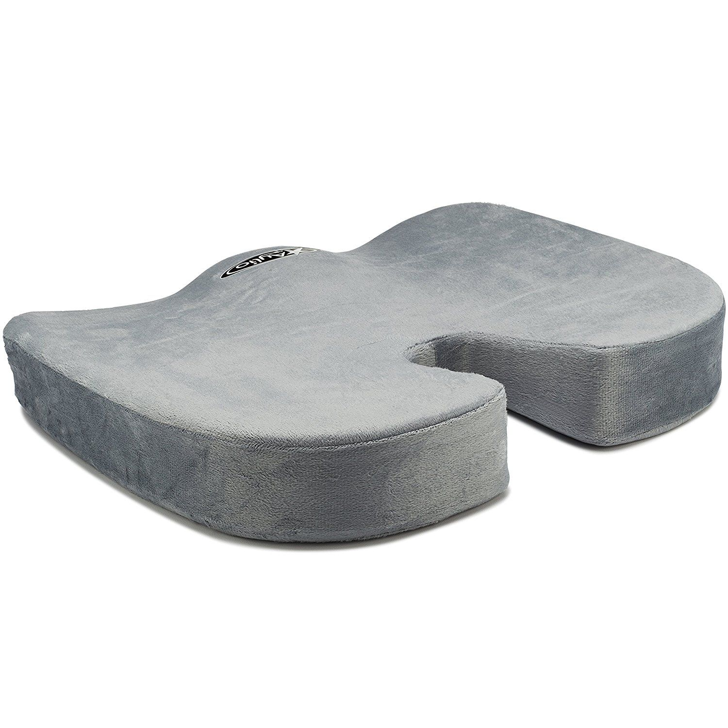 The Best Coccyx Cushion For Tail Bone Pain Supporting Family And