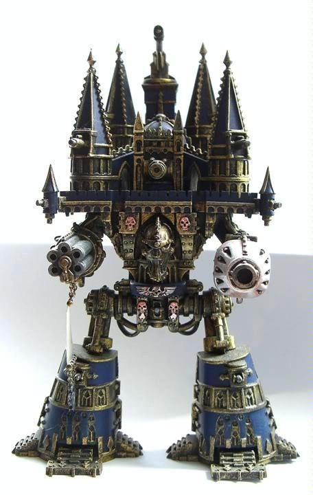 Emperor Titan Epic Imperiator Titan Warhammer 40 000 Warhammer Warhammer 40k Warhammer Models