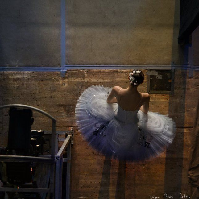 Posts from July 7, 2016 on Ballet: The Best Photographs