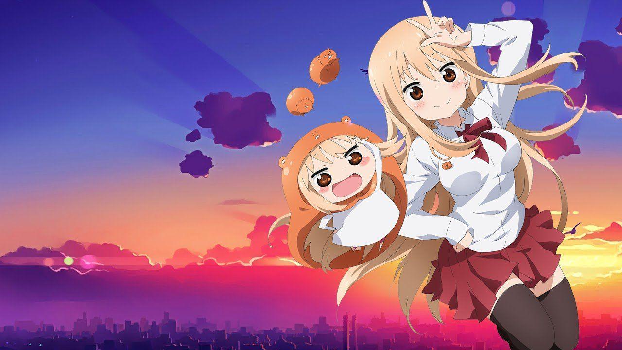 Himouto! Umaruchan R Sub Español para ver en anime movil