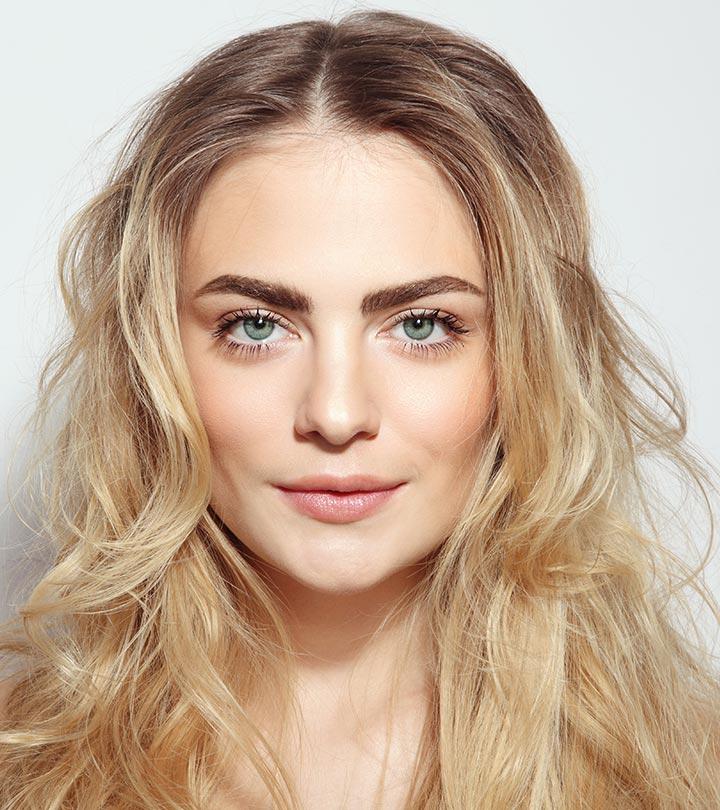 Eyebrow Tinting At Home? - 5 Best DIYs For Eyebrow ...