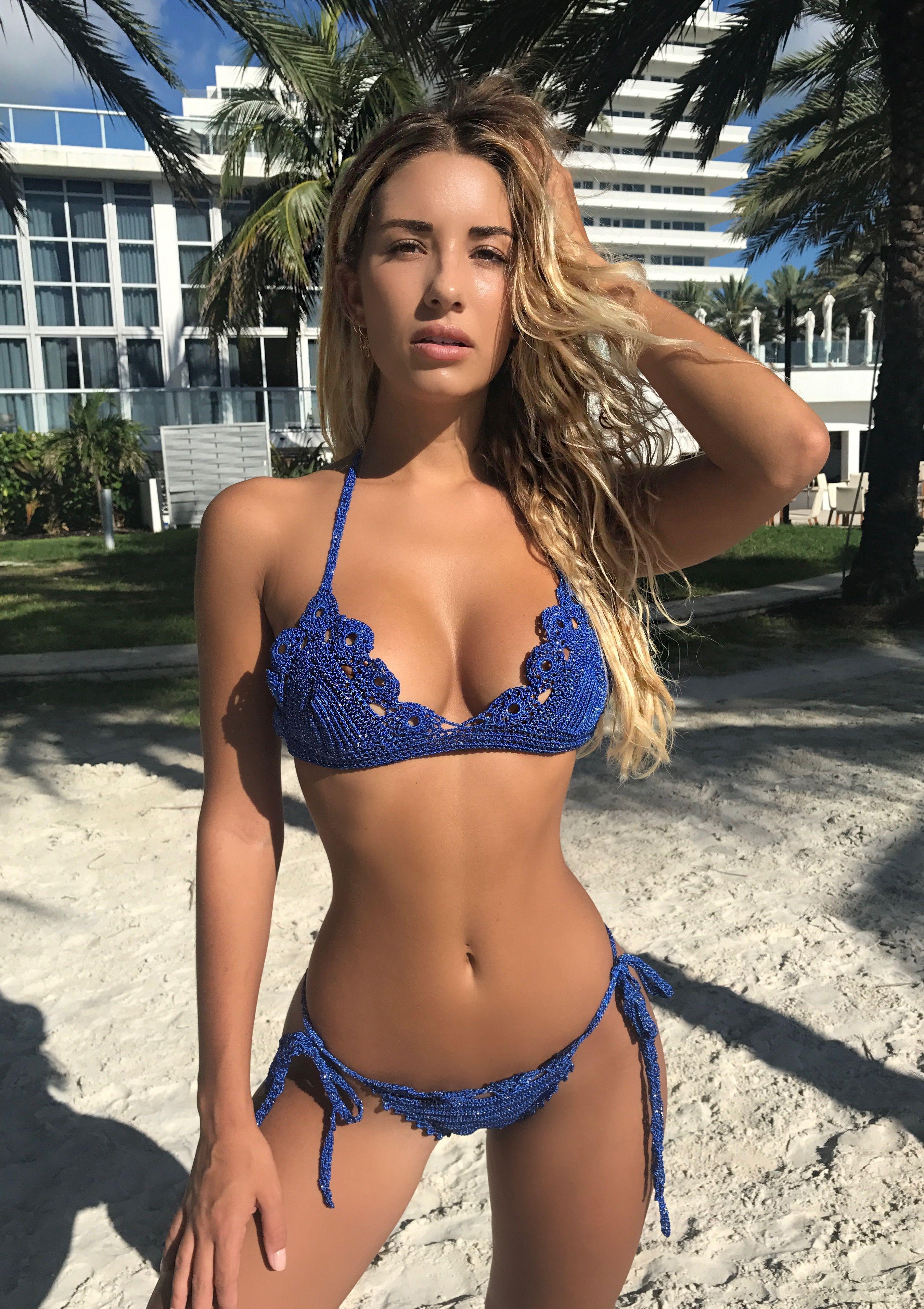 cd572d8c4c8 Exuma Bikini deep sea | Sexy Ass Ladies | Bikini girls, Bikinis ...
