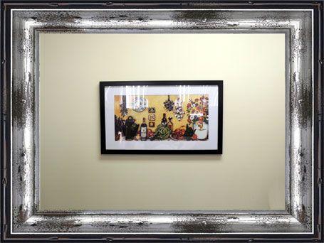 10 Easy Steps: How To Hang Framed Art - FulcrumGallery.com | More ...