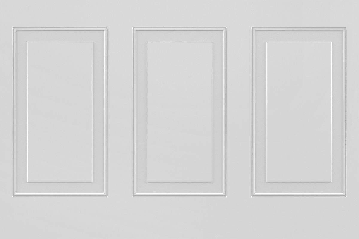 Mirage Half Wall Panel Murdesign Half Walls Wall Paneling Wall Trim