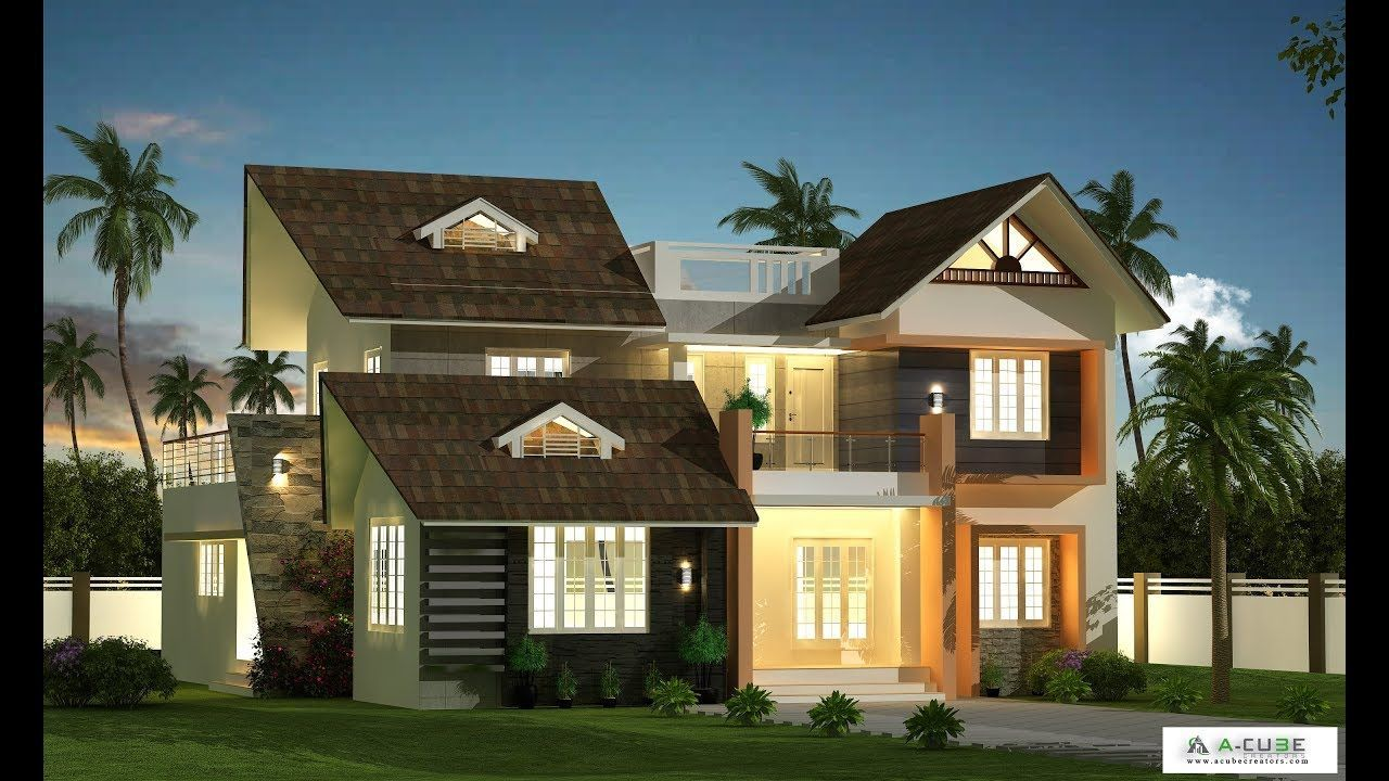 Design Your Roof Online House Exterior Wallpaper House Design Luxury European Style