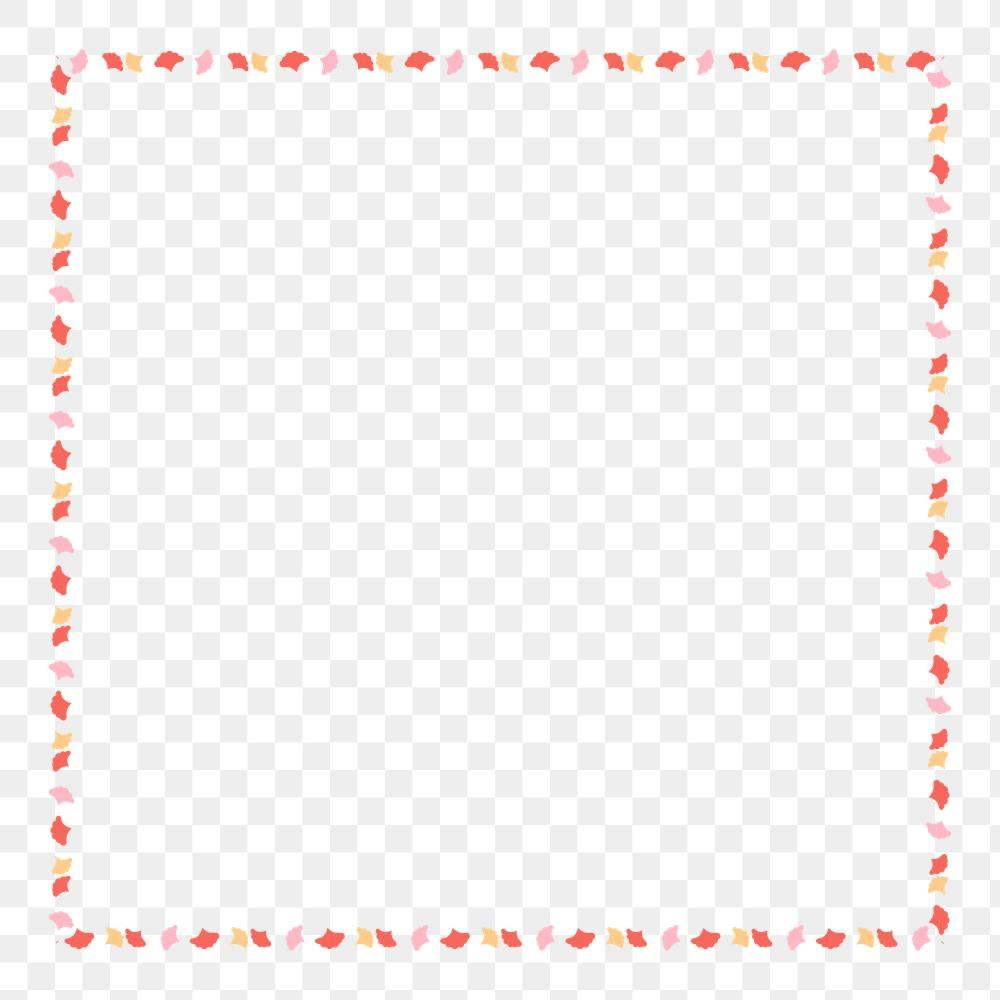Red Floral Frame Design Element Free Image By Rawpixel Com Karn Frame Design Design Element Red Floral