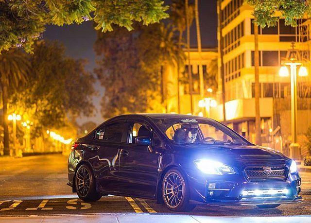 Subaru wrx sti with auxbeam 32 inch 180w x series cree combo black subaru wrx sti with auxbeam 32 inch 180w x series cree combo black frame led led light barssubaru aloadofball Choice Image