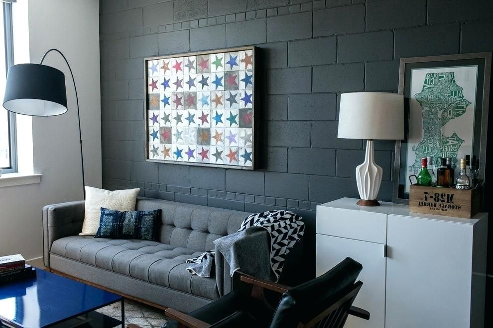 Phenomenal Decorating Cinder Block Wall Interior To Decorate Decorating Cinder Block Walls Concrete Block Walls Cinder Block Walls