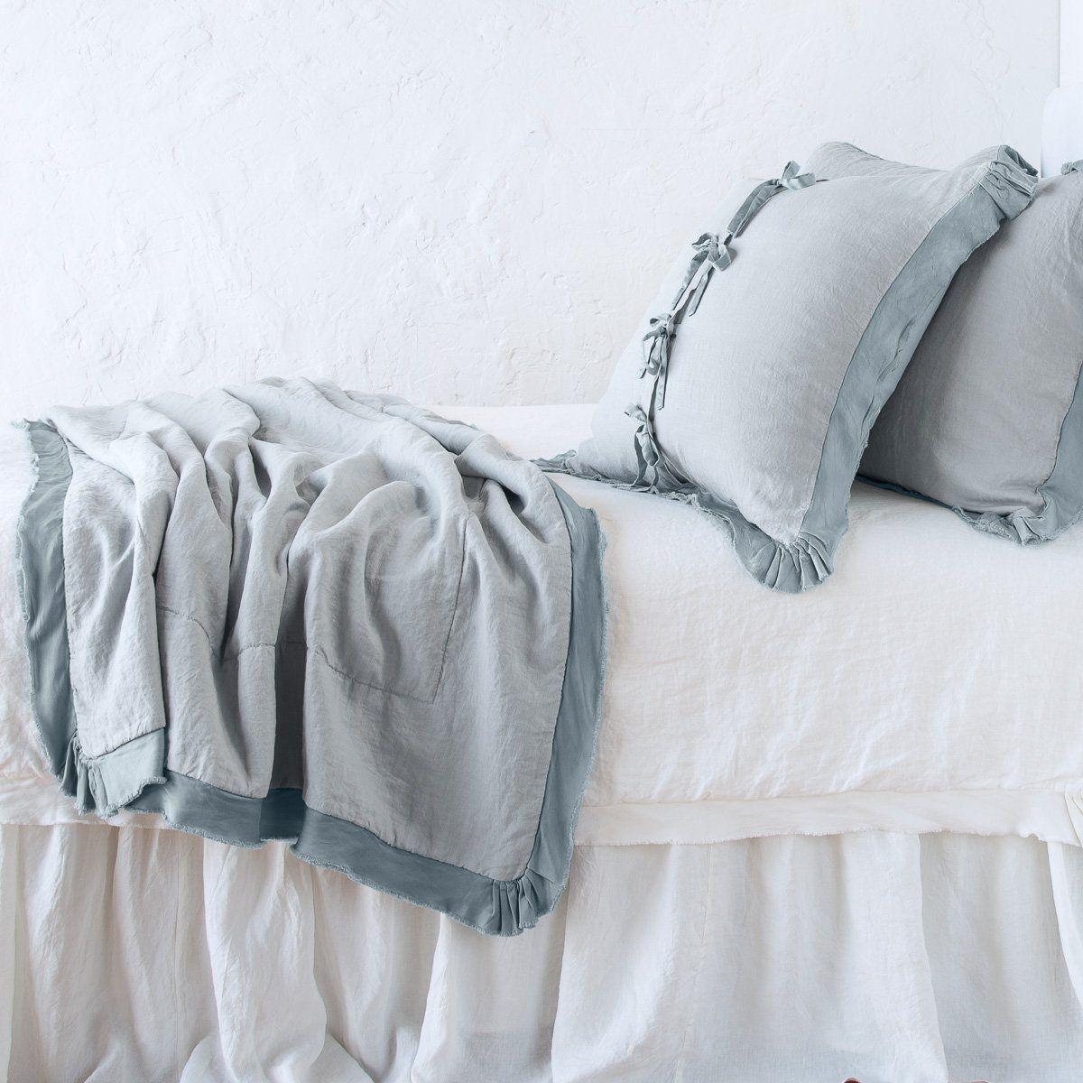 Delphine Personal Comforter in 2020 Comforters, Velvet