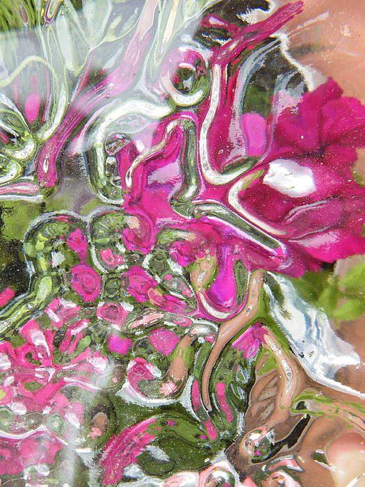Magenta Makes Happy Fine Art Print - Mary Sedivy