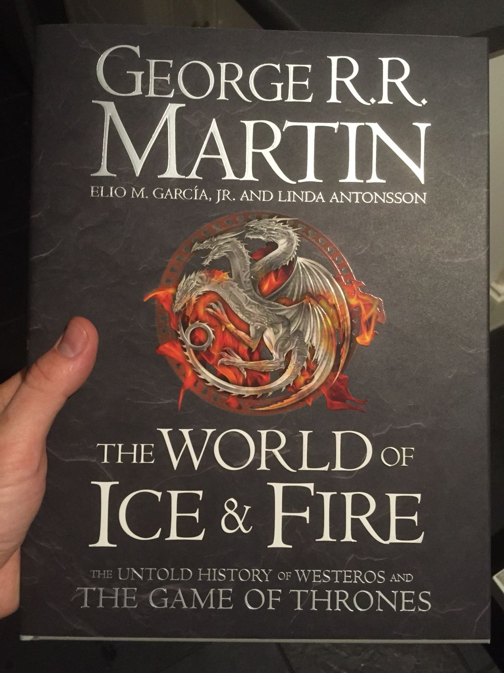 A World Of Ice And Fire Is Out A Song Of Ice And Fire A Clash Of Kings Game Of Thrones Books