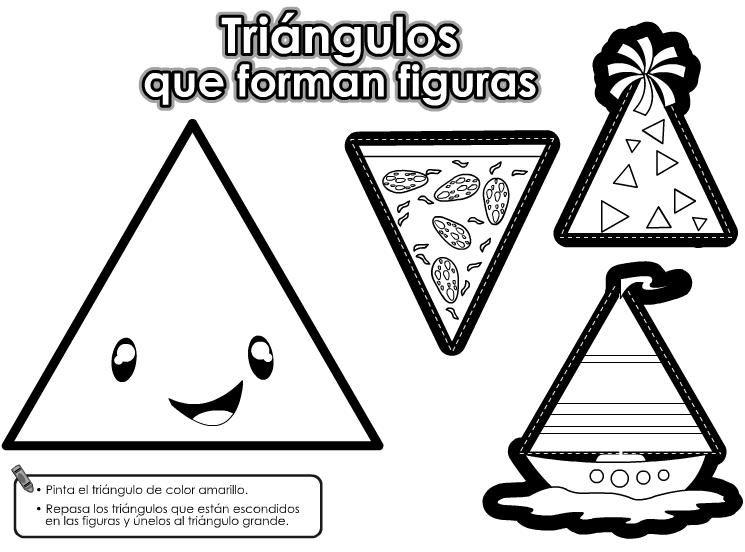 Recursos Para Educacion Infantil Dibujos De Las Formas Geometricas Figuras Geometricas Para Preescolar Figuras Geometricas Para Ninos Figuras Geometricas