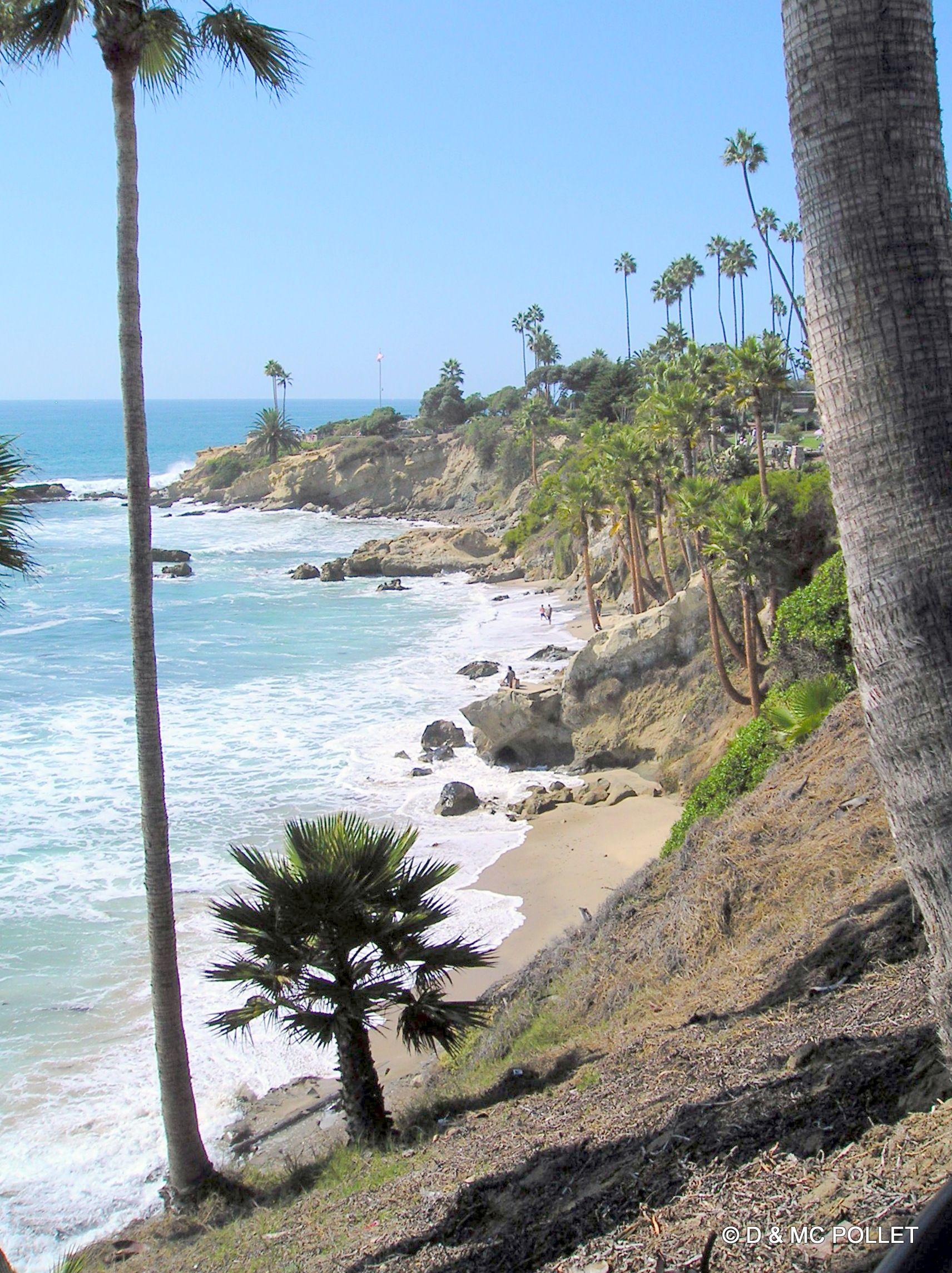 2008, Laguna Beach