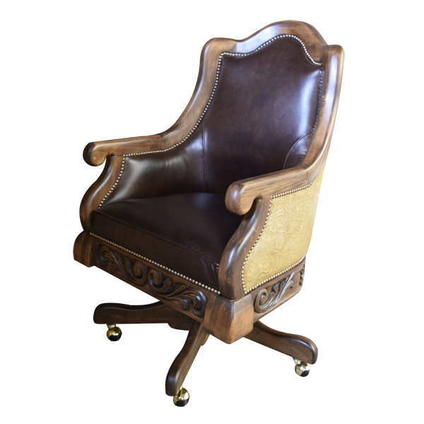 Handcrafted, Executive Office chairs .Executive Office