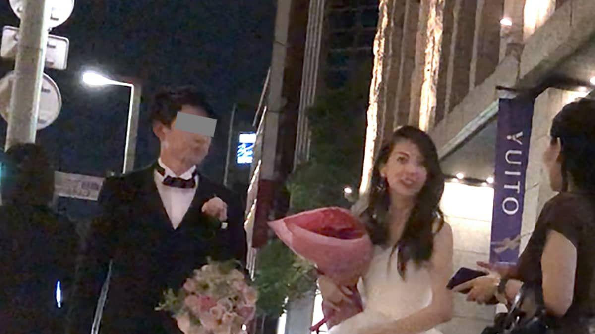 結婚 和久田 麻由子