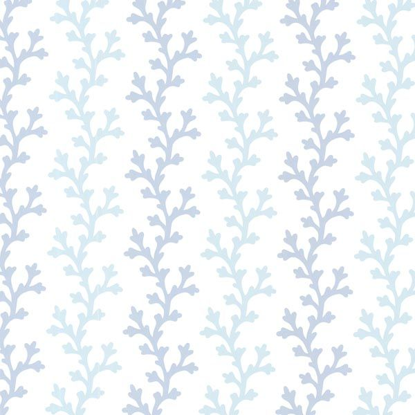 2532-20433 Ocean Ombre Coral - Georgina - Bath Bath Bath IV Wallpaper by Brewster