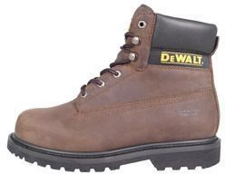 DeWALT Work Boots Truss Brown Steel Toe D75002, DeWALT Work Boots D75002 Sizes Dewalt D75002W-12 DeWALT. $80.99