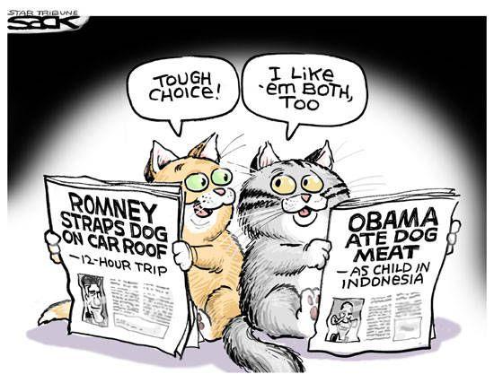 Political Cartoons of the Week | Political Cartoons