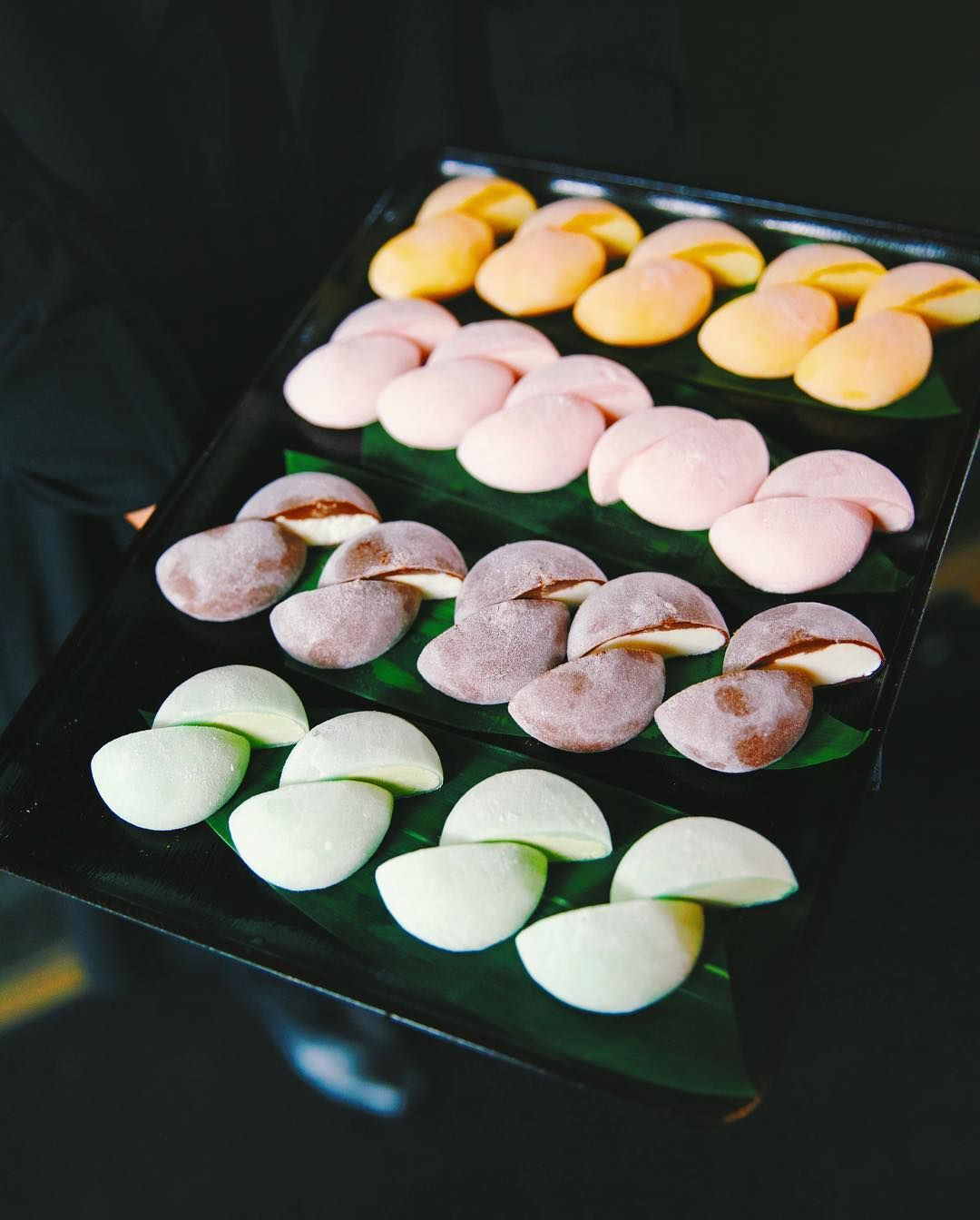 Photo of Rezept: Mochis sind das angesagte Trendgebäck aus Japan