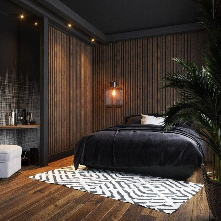 Photo of 29+ MARVELOUS MODERN RUSTIC MASTER BEDROOM DESIGN IDEAS YOU MUST TRY