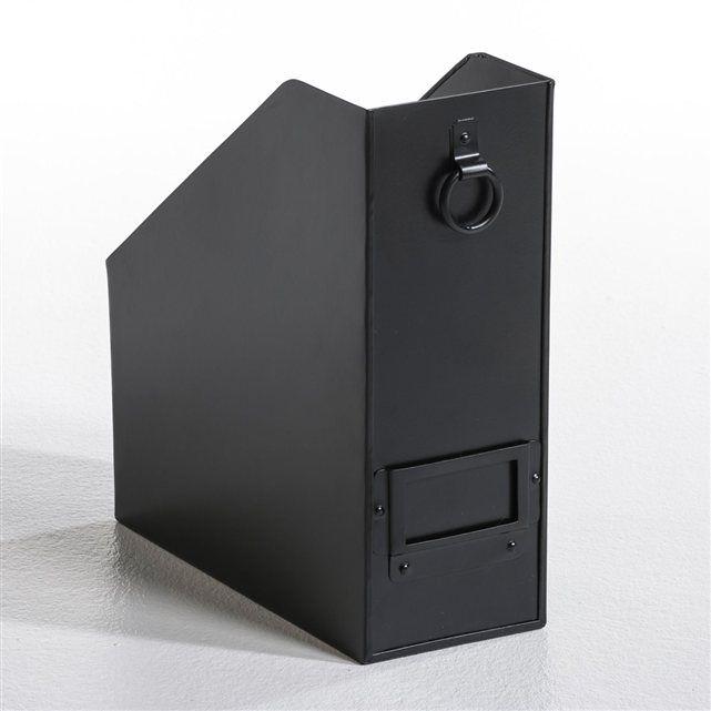 Image Porte Dossier Metal Henry Am Pm Bureau Locker Storage Filing Cabinet Et Furniture