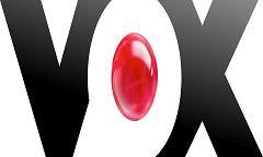 Vox Alman Kanalini Hd Kalitesinde Izleyebilirsiniz Vox Vodafone Logo Company Logo