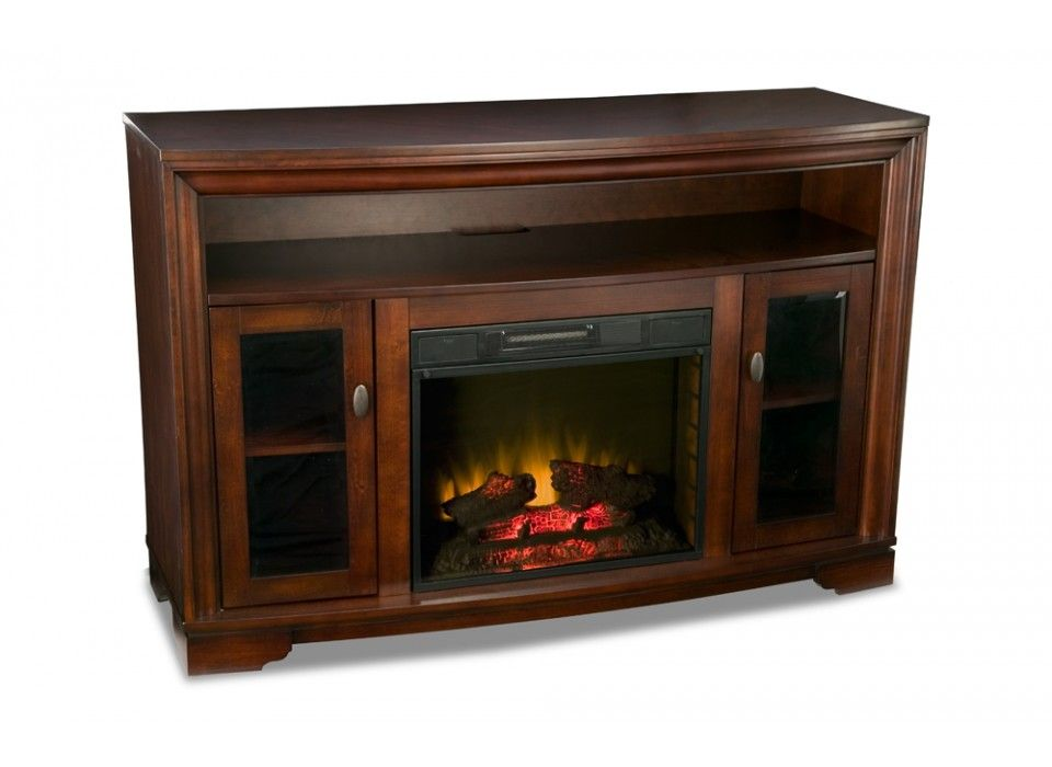 56 799 alison fireplace electric fireplaces home accents rh pinterest co uk bobs furniture blaze fireplace bobs furniture electric fireplace review