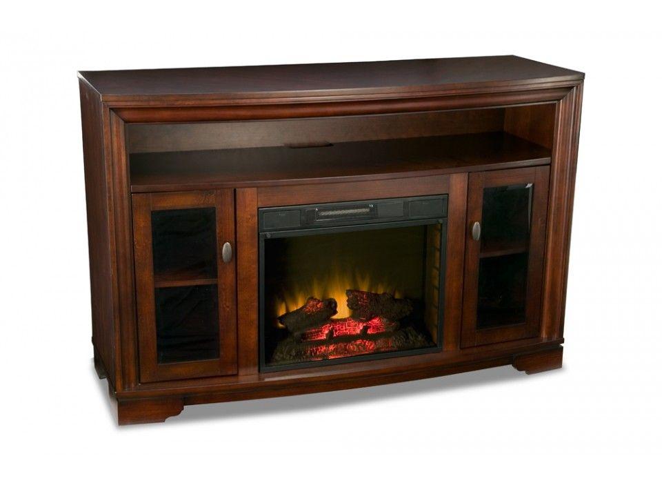 electric power miranda bob bobs navigator sofa fireplace furniture room living discount home set