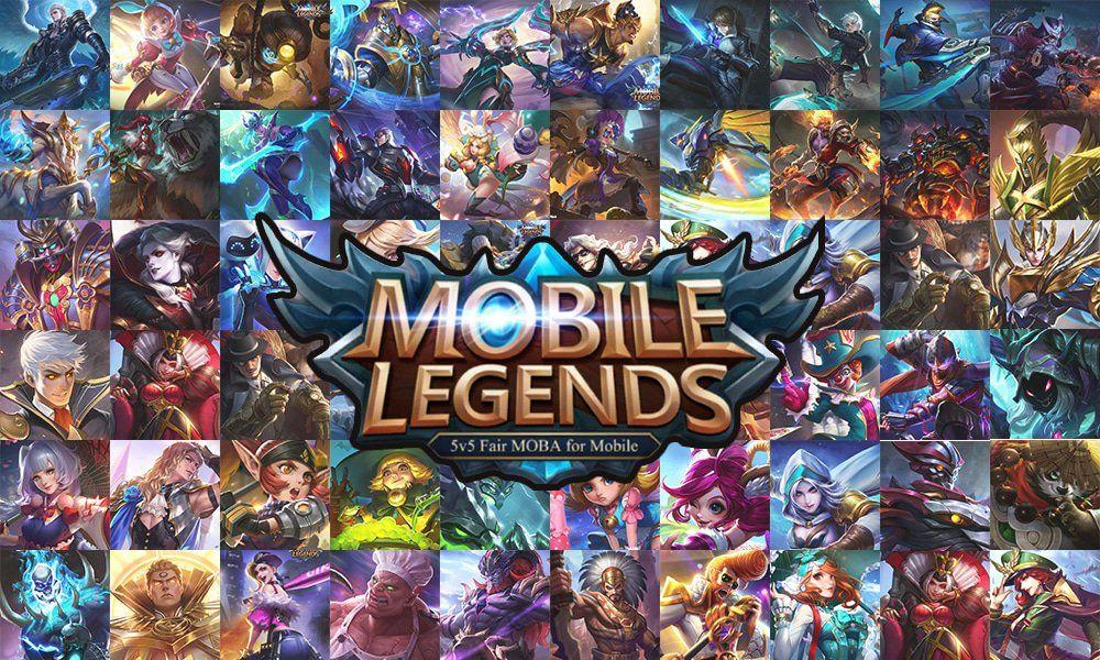Pin on Mobile Legends Bang Bang