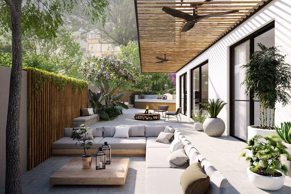 The Craft - Interior Design & Architectural Visual