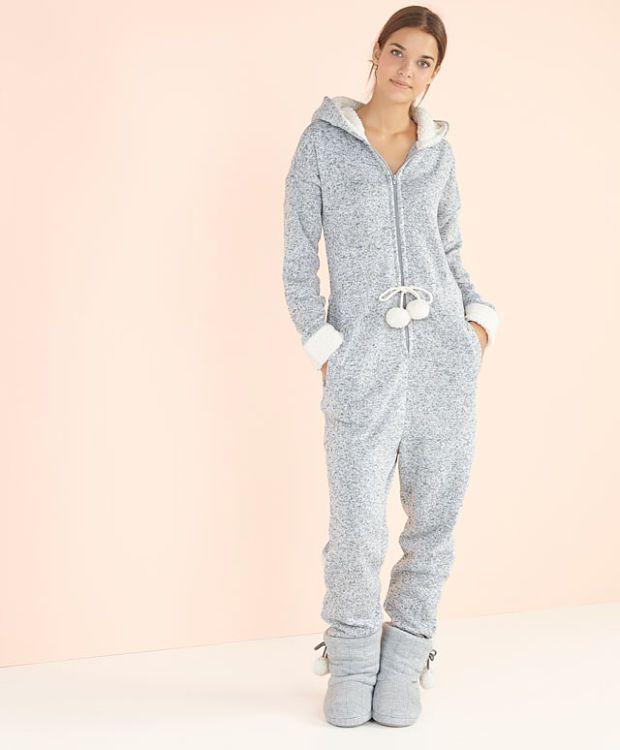 0662e8c565a8fd Pijamas oysho (6) | Overalls | Schlafanzug, Hausanzug, Strampler