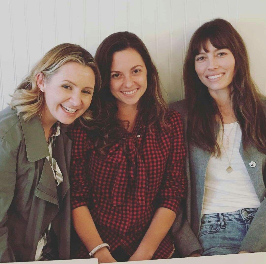 7th Heaven | Beverley Mitchell (Lucy), Mackenzie Rosman ...
