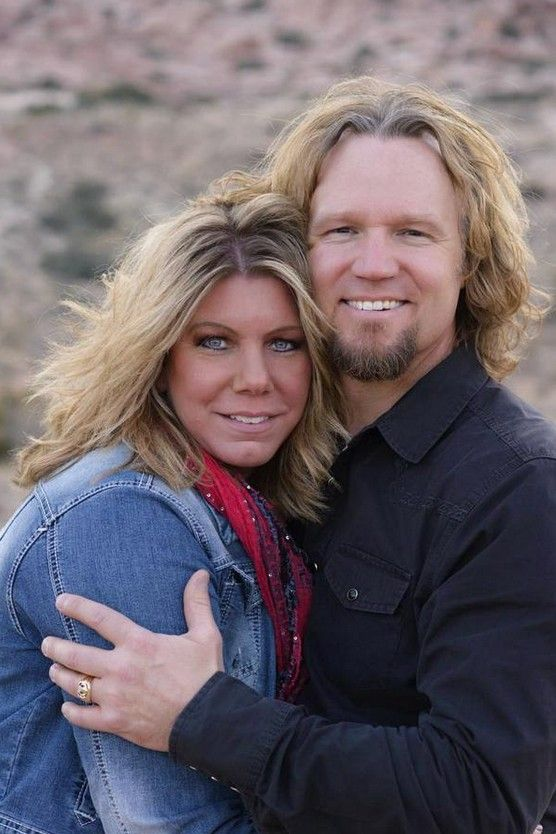 The Individual Catfishing Sister Wives Star Meri Brown Releases Damning Voicemails Sister Wives Kody Brown Sister Wife