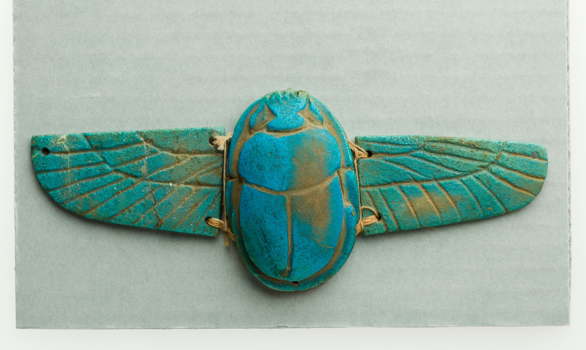 Rare Ancient Egypt Egyptian Antique Faience Mascot Amulet Late Period Antiques 672–332bc Quality First
