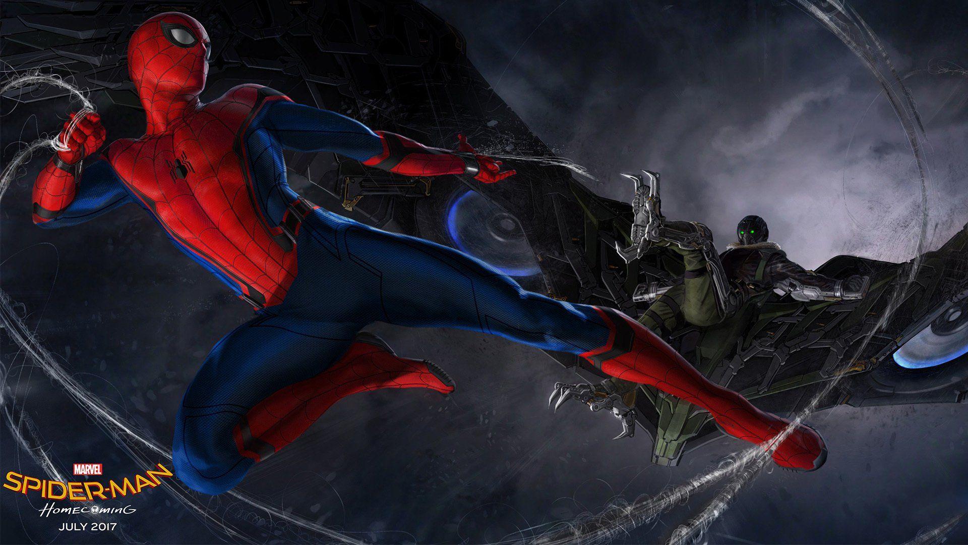 Spider-Man: Homecoming - Itvmovie