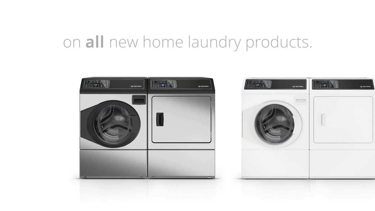 Deal Of The Decade 10 Year Parts Labor Warranty Laundry Equipment 10 Years Science Technology