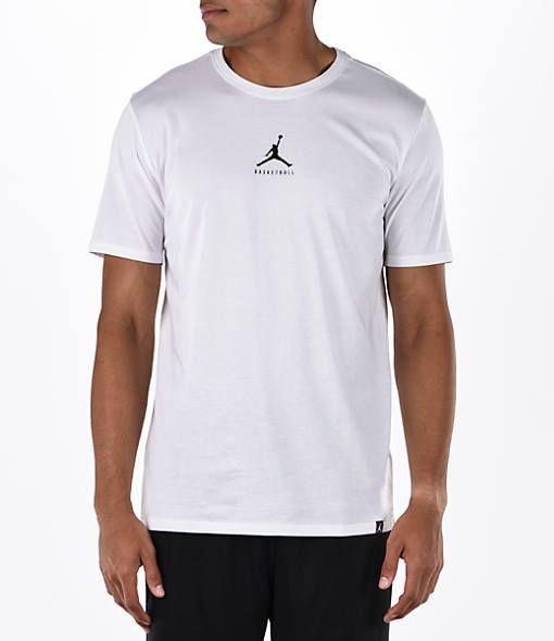 new concept 89730 3eee8 Nike Men s Air Jordan 23 7 Dri-FIT Basketball T-Shirt