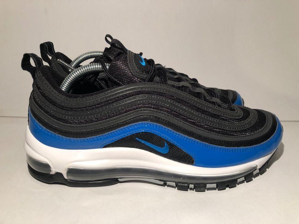 Nike Air Max 97 Blue Nebula 921826 011 | SneakerFiles