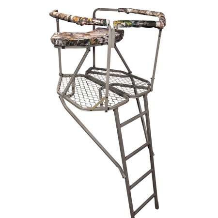 Sports Outdoors Ladder Stands Climbing Stands Summit Tree Stands