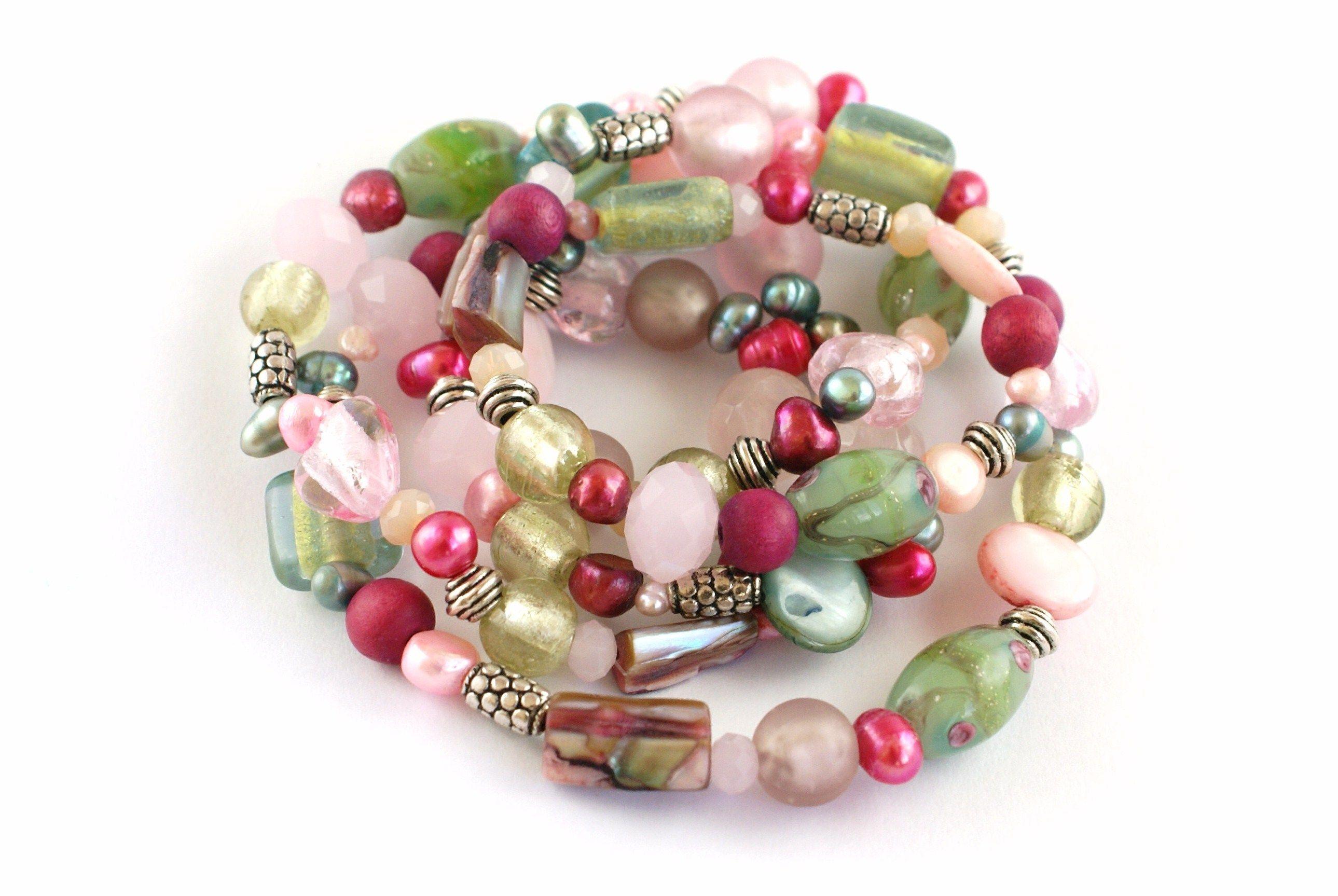 Perlen Mix