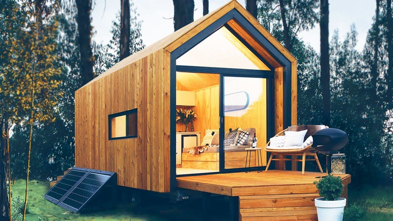 amazing stunning nook pre fab tiny home on wheels for sale on beautiful tiny home ever id=60521