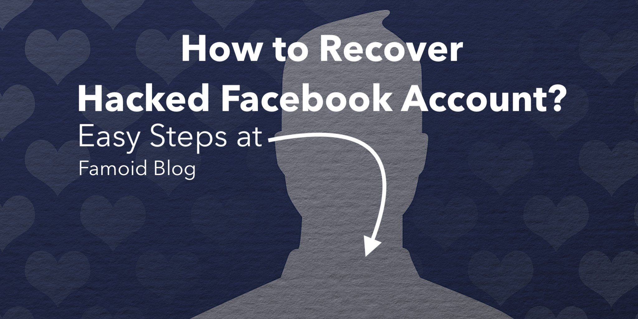 How to recover hacked facebook account in 2020 updated
