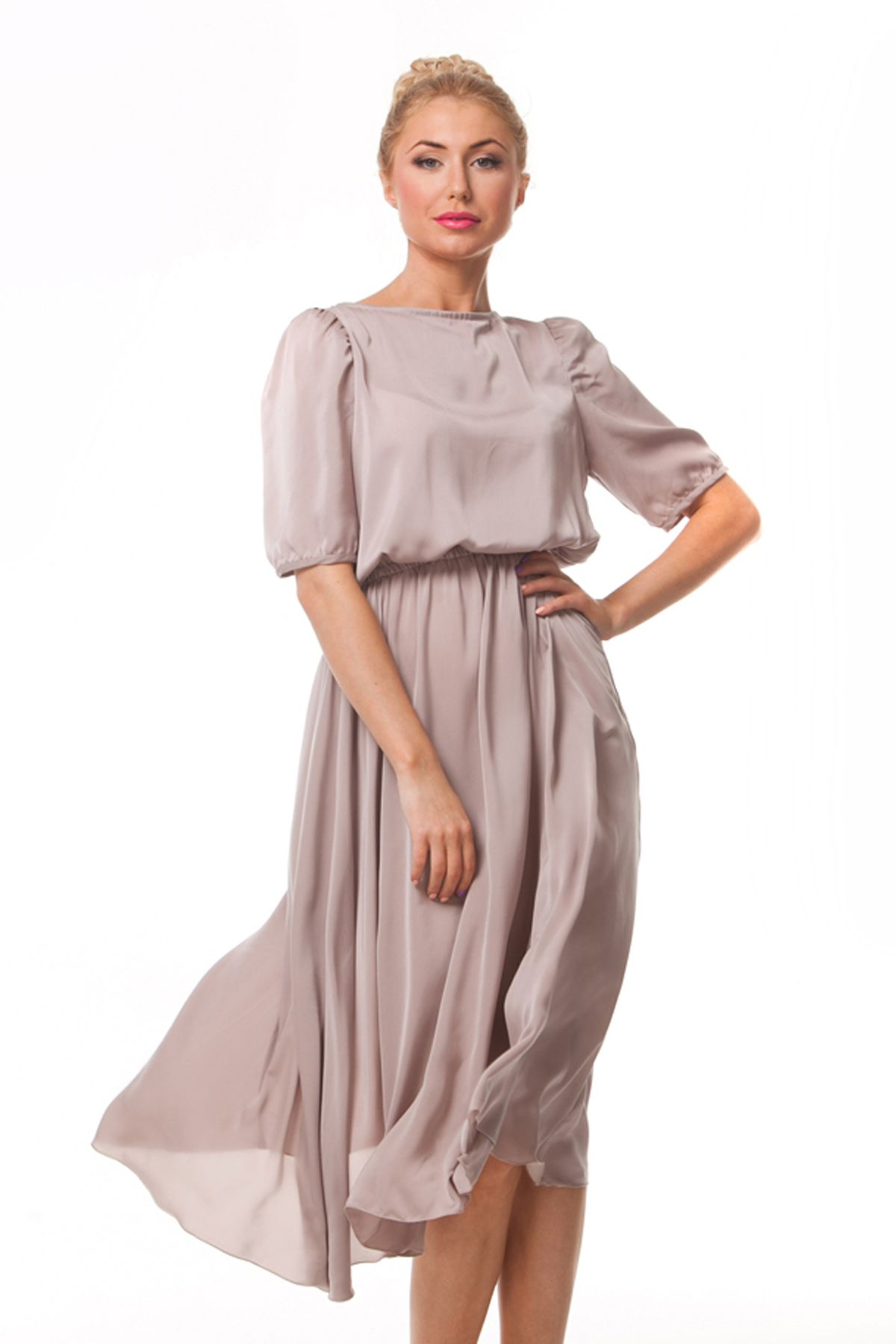 австралии мамы повседневные шелковые платья фото основой всех без