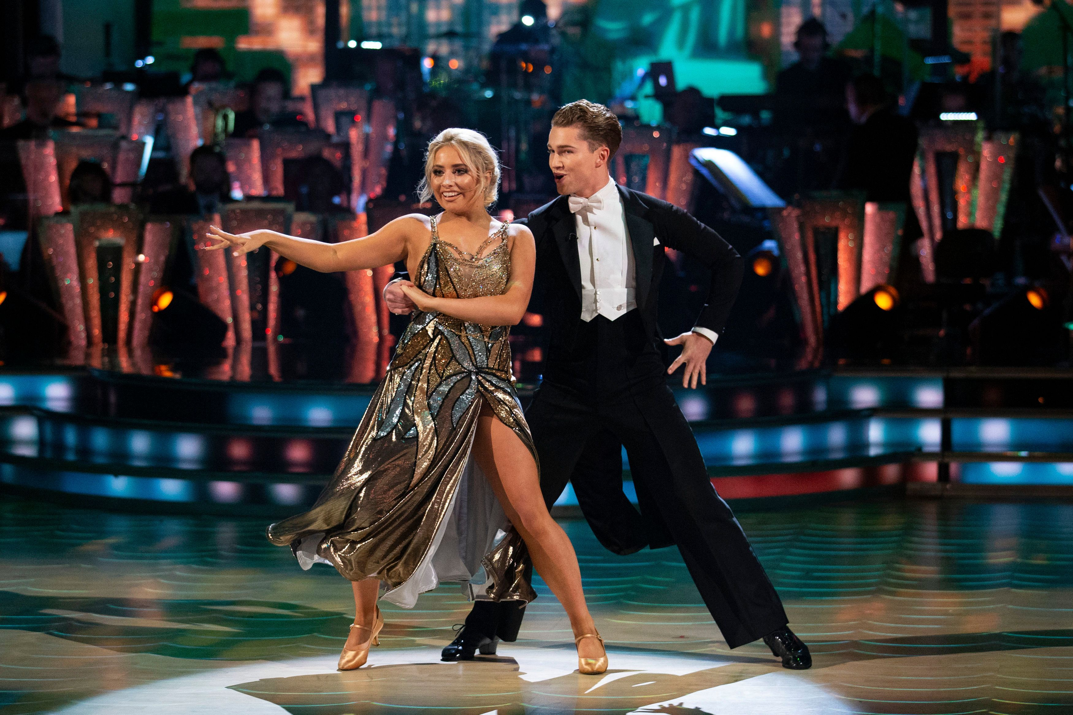 Pin On Strictly Come Dancing Fans Furious As Result Is Leaked Again And The Result Is Spoiled