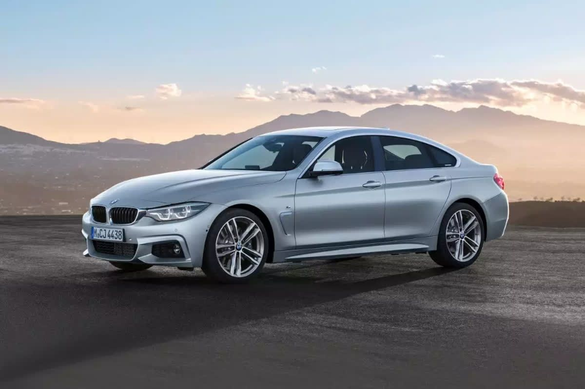 Two Doors Or Four Roof Or No Roof Four Cylinders Or Six No Matter The Formula The Bmw 4 Series Does Not Disappoint Bmw Bmw 4 Series Car