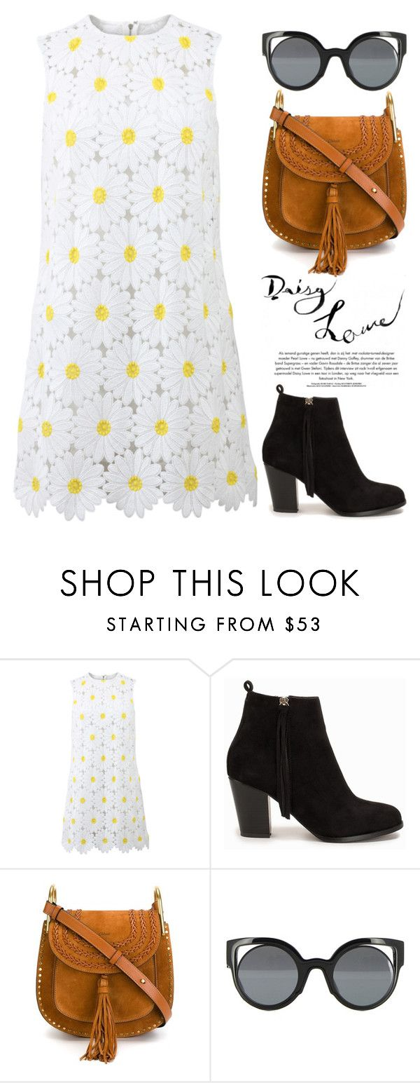 """""""Dec 22nd (tfp)"""" by boxthoughts ❤ liked on Polyvore featuring Dolce&Gabbana, Nly Shoes, Chloé, Fendi and tfp"""