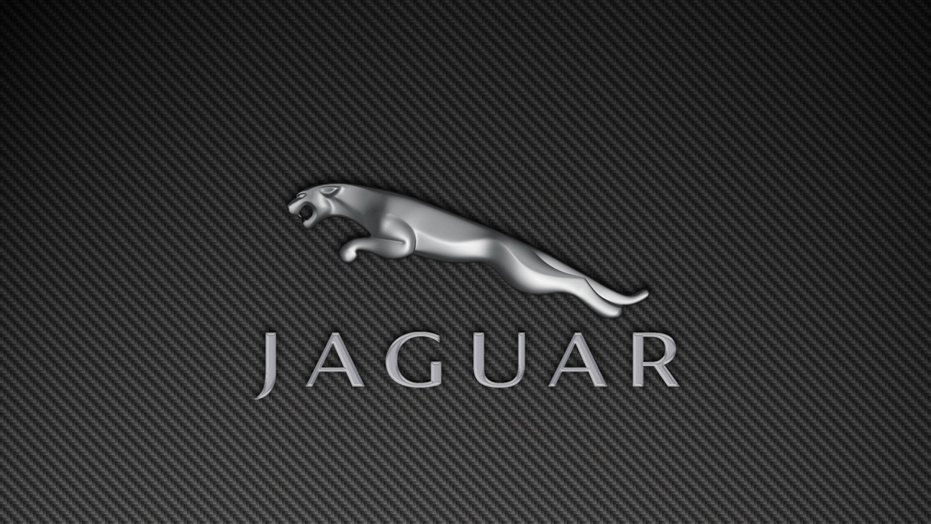 jaguar logo hd wallpaper 1080p wallpaper