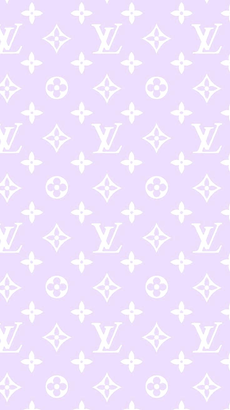 Telephone Ecran De Verrouillage De Louis Vuitton Serrure Violet Louis Phone Purple Scr Aesthetic Iphone Wallpaper Wallpaper Iphone Cute Pretty Wallpapers