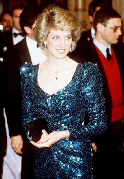Eurowoman hylder prinsesse Diana -